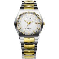 Herren FIYTA Tungsten Watch WG806001.WWT
