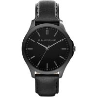 Armani Exchange Herenhorloge Zwart AX2148