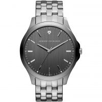 Armani Exchange Herenhorloge Zilver AX2169