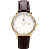 Herren Royal London Watch 41299-03
