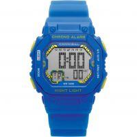 homme Cannibal Alarm Chronograph Watch CD276-13