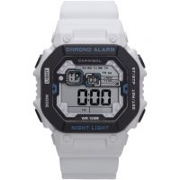 Herren Cannibal Alarm Chronograph Watch CD277-09
