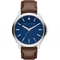 Mens Armani Exchange Watch