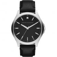 Armani Exchange Herenhorloge Zwart AX2182
