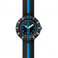 Kinder Flik Flak Blue Ahead Watch FCSP031