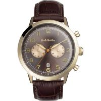 homme Paul Smith Precision Chronograph Watch P10014