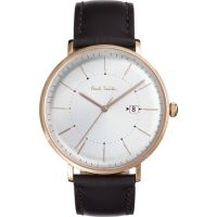 Mens Paul Smith Track Watch P10082