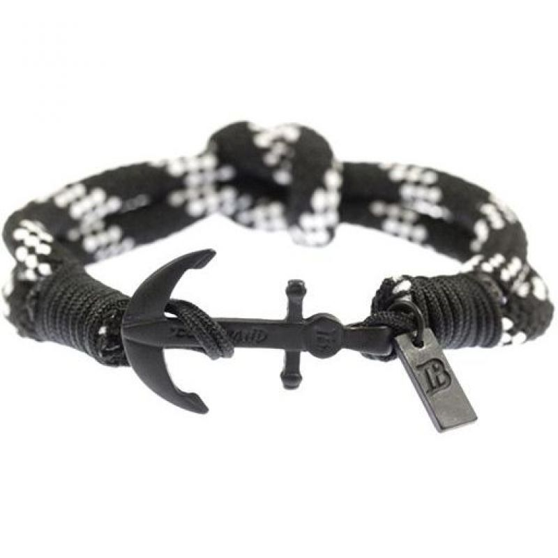 Icon Brand Base metal Captain Flint Bracelet LE1113-BR-MUL