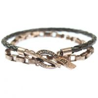 Icon Brand Base metal Phase Bracelet