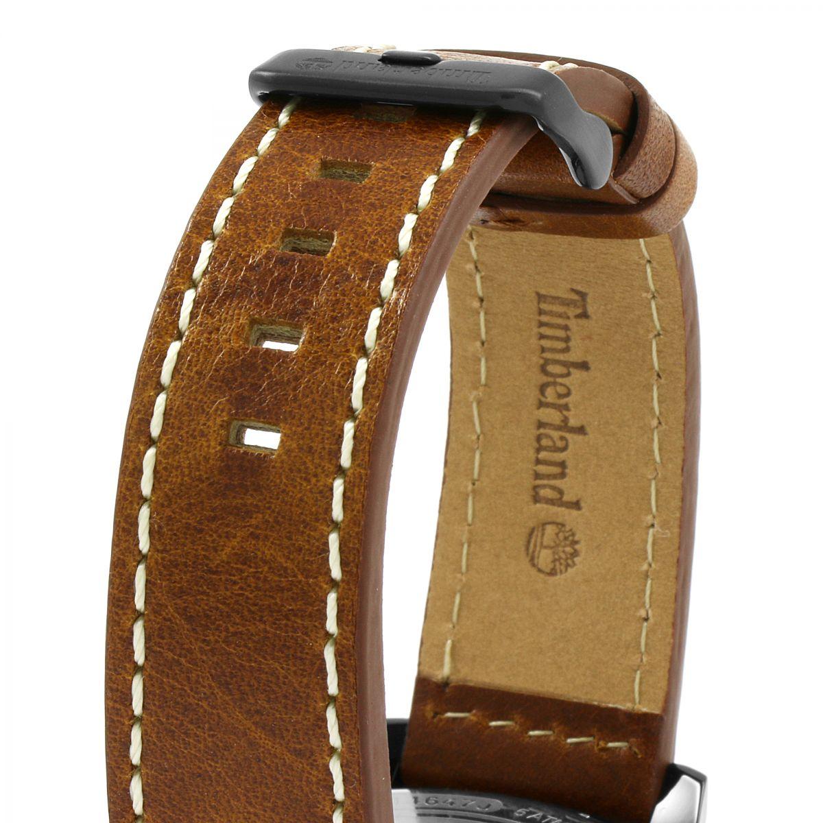 bracelet montre timberland homme