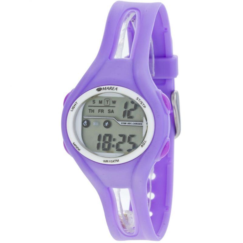 Kinder Marea Alarm Chronograph Watch B35260/5