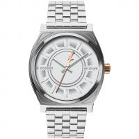 Nixon The Time Teller Captain Phasma Herenhorloge Zilver A045SW-2445