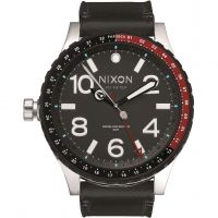 Orologio da Uomo Nixon The 51-30 Star Wars GMT Han Solo Kessel Run Edition A172SW-2609