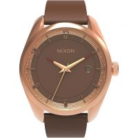 Orologio da Donna Nixon The Bullet SW Leia Rose Gold A418SW-2610