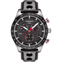 homme Tissot PRS516 Chronograph Watch T1004171605100