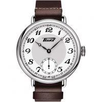 Herren Tissot 1936 Heritage Special Edition mechanisch Uhr
