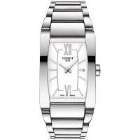 Damen Tissot Generosi-T Watch T1053091101800