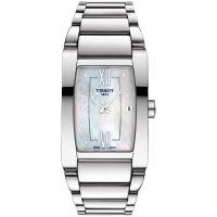 Damen Tissot Generosi-T Diamond Watch T1053091111600