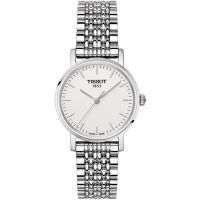 Damen Tissot Everytime Watch T1092101103100