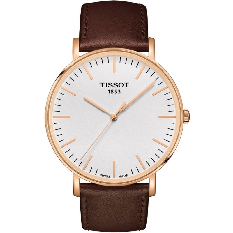 Mens Tissot Everytime Watch T1096103603100