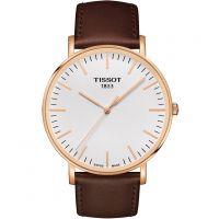 Herren Tissot Everytime Uhr