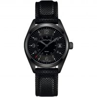 Mens Hamilton Khaki Field 40mm Watch