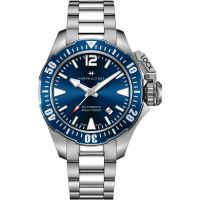 homme Hamilton Khaki Frogman 42mm Watch H77705145