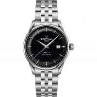 Damen Certina DS-1 Powermatic 80 Watch C0298071105100