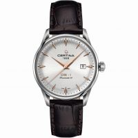 Damen Certina DS-1 Powermatic 80 Automatik Uhr