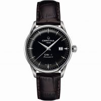Herren Certina DS-1 Powermatic 80 Automatik Uhr