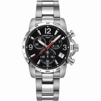 Herren Certina DS Podium Precidrive Chronograph Watch C0344171105700