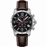 homme Certina DS Podium Precidrive Chronograph Watch C0344171605700