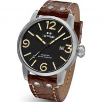 Mens TW Steel Maverick 45mm Watch
