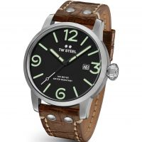 Mens TW Steel Maverick 45mm Watch