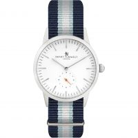 Mens Smart Turnout Signature Boat Race Cambridge Watch