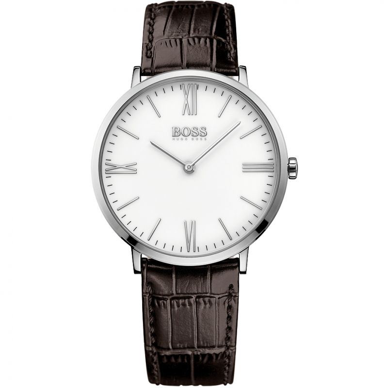 Herren Hugo Boss Jackson Watch 1513373