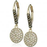 Ladies Judith Jack Base metal Earrings