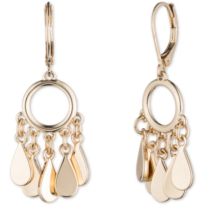 Ladies Nine West Base metal Earrings 60431606-887