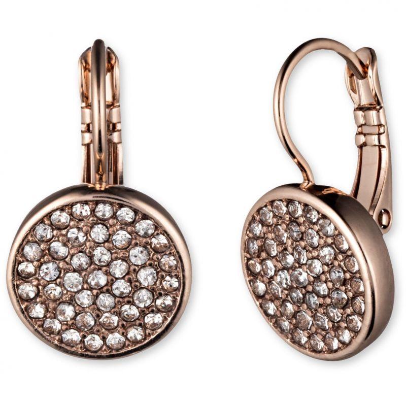 Ladies Anne Klein Base metal Earrings 60382147-9DH