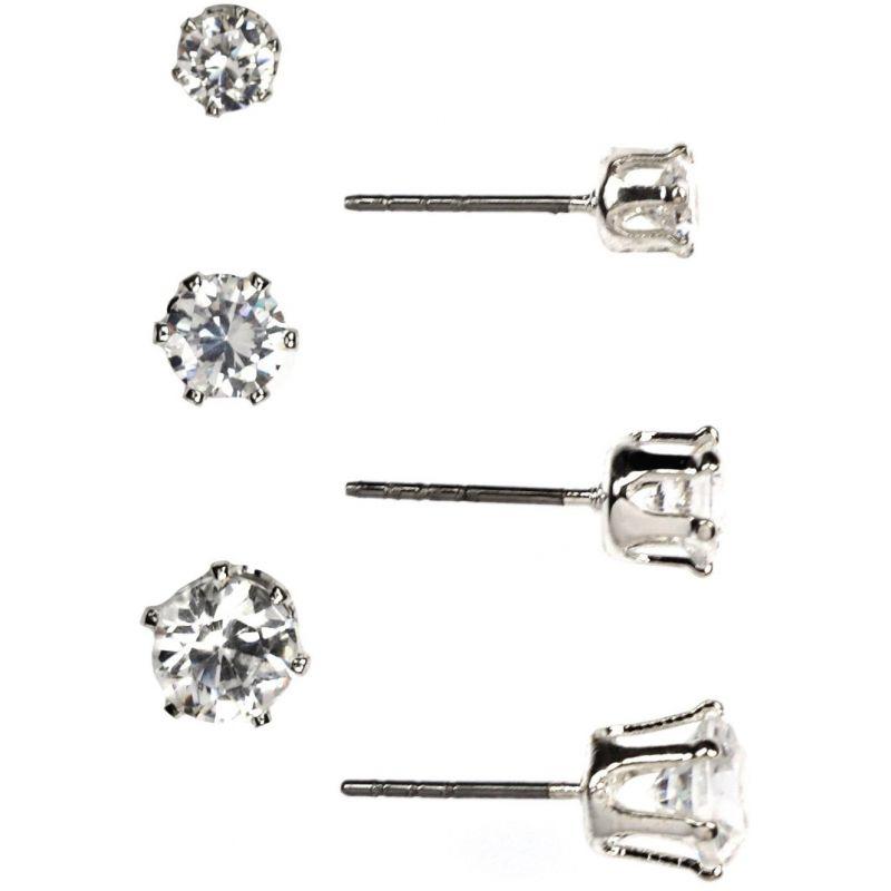 Ladies Anne Klein Base metal Earrings 60155715-G03