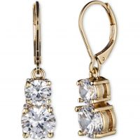 Ladies Anne Klein Base metal Earrings