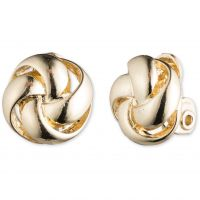 Anne Klein Dam Earrings Basmetall 60400594-887