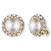 Ladies Anne Klein Base metal Earrings 60377743-887