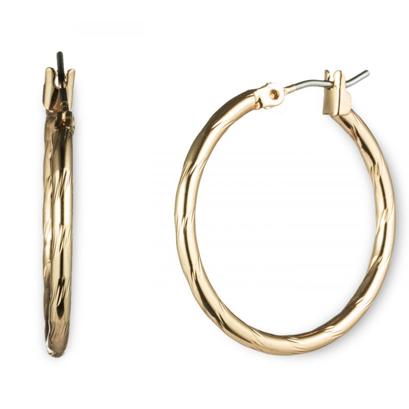 Ladies Anne Klein Base metal Earrings 60155277-887