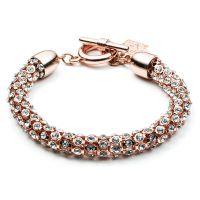 femme Anne Klein Jewellery Bracelet Watch 60345186-9DH
