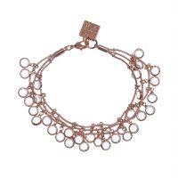 Ladies Anne Klein Base metal Bracelet 60345190-9DH