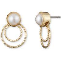 femme Anne Klein Jewellery Earrings Watch 60428074-887