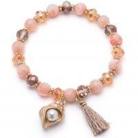 Ladies Lonna And Lilly Base metal Bracelet 60432032-C48