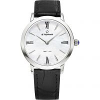 Eterna Eternity Dameshorloge Zwart 2720.41.62.1386