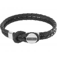 homme Emporio Armani Jewellery Signature Watch EGS2178040